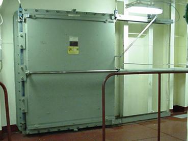 Well-known Watertight & Airtight Doors | Walz & Krenzer, Inc JN04