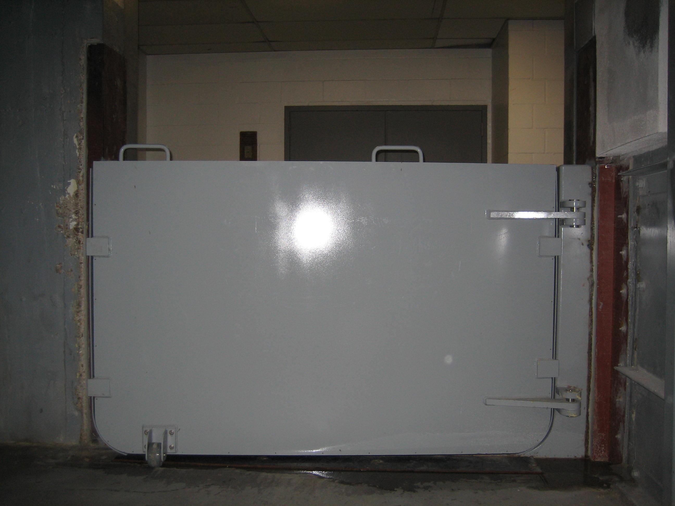 Wk Model Fg I Walz Amp Krenzer Inc